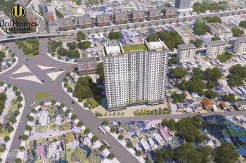 1 tỷ cho căn 2PN tại mặt tiền trung tâm thành phố Thuận An cách TTTM Vincom 4km - 0979992231