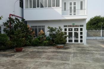 Cho thuê nhà xưởng trong KCN Hải Sơn, DT xây dựng 3000m2, giá 170tr/tháng