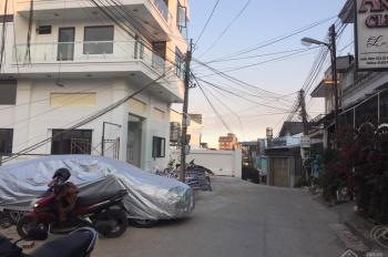 Cần bán đất xây dựng tại đường Lê Hồng Phong, Phường 4, Đà Lạt. Diện tích: 217m2 giá bán: 7,7 tỷ