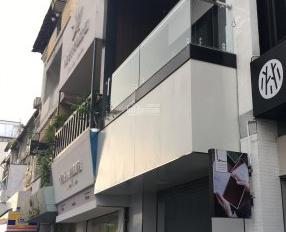 Nhà đẹp - CC cho thuê nhà MT Lê Lợi, P. Bến Nghé Quận 1. Chính chủ HĐ lâu dài 0933009549