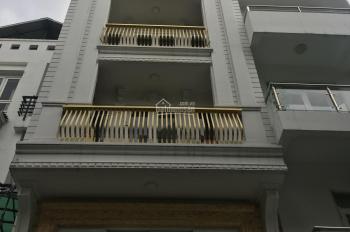 Bán nhà đường Cộng Hòa, Tân Bình. Gần chợ Hoàng Hoa Thám DT: 4.5 x 13m, nhà 4 tầng, giá chỉ 7.5 tỷ