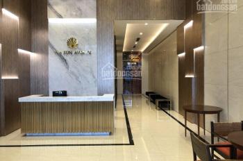 Chính chủ cần tiền bán gấp The Sun Avenue 1PN, full nội thất giá chính chủ 2.7 tỷ. LH 0901463478