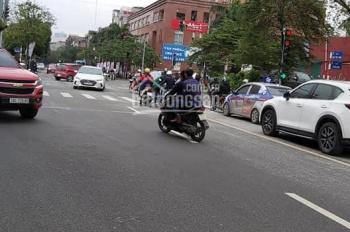 Nhà mặt phố Mạc Thái Tông, Quận Cầu Giấy, Hà Nội. Vỉa hè 5m, DT 50m2 x 4T x MT 4,3m chỉ còn 14,5 tỷ