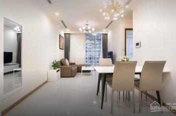 Chính chủ cho thuê căn 1PN Vinhomes Central Park, nội thất sang trọng, view đẹp, LH 0902232715