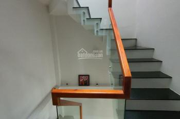 Cần bán nhà 4 tầng mặt tiền đường Xuân Diệu, Hải Châu, Đà Nẵng