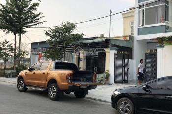 Bán nhà 1 trệt 1 lầu TĐC Phú Mỹ, TP. Thủ Dầu Một, mặt tiền kinh doanh. Giá 2.85 tỷ