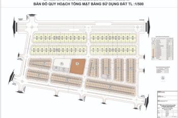 Cần bán đất nền dự án Khu đô thị Sa Động, Thành phố Đồng Hới