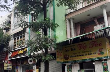 Cho thuê nguyên căn MT đường A4, P12, Tân Bình, 4x18m, 3 tầng, 30tr
