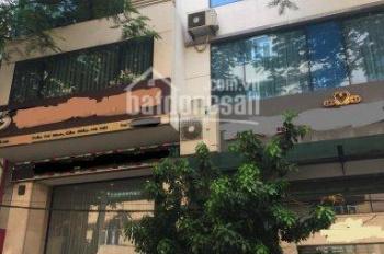 Bán nhà vip mặt phố Trần Thái Tông, DT 70m2, MT 6.5m, kinh doanh đỉnh. Giá 31.9 tỷ, 0832.108.756