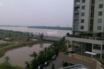 Bán căn hộ 2PN NTCB view sông Đảo Kim Cương, giá 5,5 tỷ (bao thuế phí)