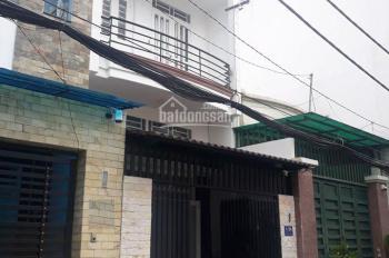 Hẻm Đỗ Nhuận - Tân Phú, 4x12m, lửng 1 lầu, giá 4,85 tỷ TL