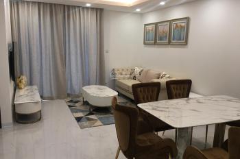 Ban Quản lý chung cư Hà Nội Aqua Central Yên Phụ cho thuê căn hộ 3 - 4PN giá từ 23tr/th, 0989862204
