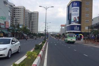 Nhà 2 mặt tiền kinh doanh đường Lê Văn Việt, P. Tăng Nhơn Phú A, Quận 9, DT 300m2/130 tr/m2