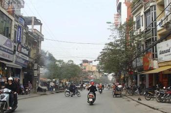 Siêu phẩm nhà mặt phố Thái Thịnh 120m2x5T, mt 6 m, vỉa hè rộng, kinh doanh, giá chỉ nhỉnh 30 tỷ