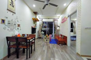 Bán căn hộ chung cư 2 phòng ngủ 67,2 m2 tòa 32T - The Golden An Khánh