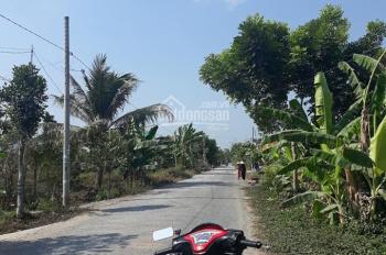 Bán nền mặt tiền lộ Chí Sinh, Tân Phú, Cái Răng, Cần Thơ