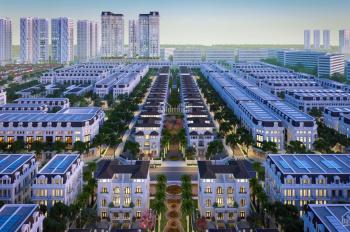 Bán liền kề, biệt thự Louis City Hoàng Mai 092.994.9999