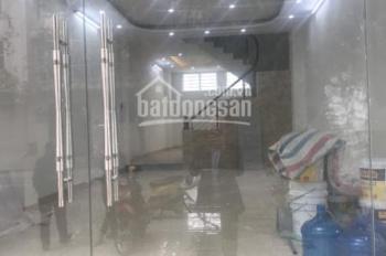Cho thuê nhà riêng khu đô thị Văn Phú, nhà mới hoàn thiện