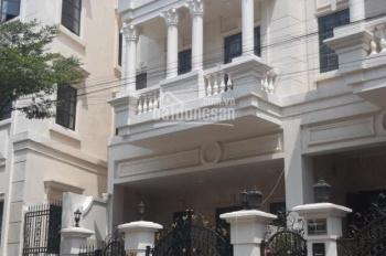 Bán nhà phố Cityland Park Hills, không gian đẹp, đường lớn, giá hấp dẫn