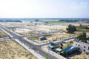 Tôi bán lô đất biển Đà Nẵng giá tốt - vì cần bán gấp! Chỉ hơn 2 tỷ/lô