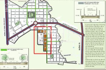 Cần bán lại một số căn liền kề thuộc dự án khu đô thị Vân Canh - Hoài Đức. SĐT: 0915.182.666