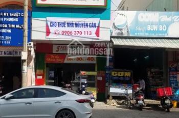 Nhà mặt tiền số 162 Quang Trung, Đà Nẵng cho thuê để ở, làm văn phòng, ngân hàng, showroom