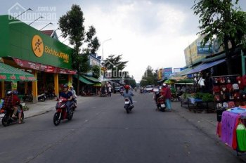 Bán đất sát chợ Vĩnh Phú mặt tiền Vĩnh Phú 3, cách BV Hạnh Phúc 200m, view sông, SHR, LH 0939416503