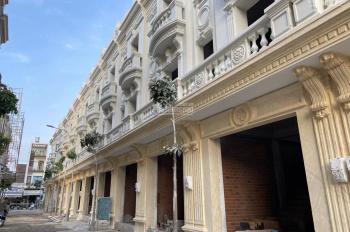 Bán 1 số căn nhà phố liền kề Tô Hiệu, Tân Phú xây dựng 1 trệt 3 lầu, giá gốc CĐT, LH: 0934.621.631