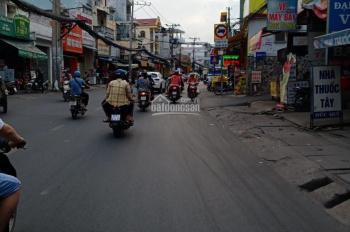 Chính chủ bán đất MT Chòm Sao, Thuận An ngay chợ Búng, DT 100m2, giá 1.38 tỷ, SHR, LH: 0904420072