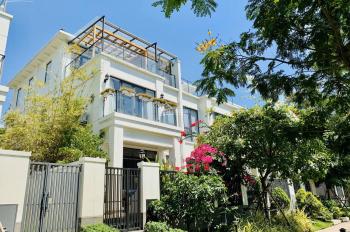 Cần cho thuê gấp nhà riêng Lakeview City, nội thất đẹp, giá 25tr/tháng, LH 0911960809