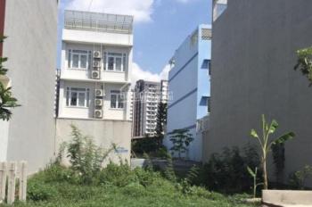 Cần bán lô đất sổ hồng riêng ngay MT Trương Công Định, Tân Bình thổ cư 5x20m TT 1.8 tỷ 0904.518.609