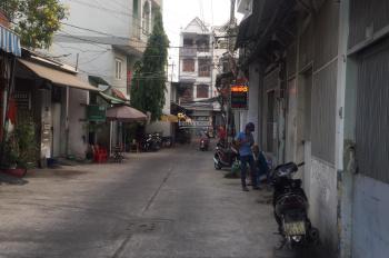 Bán nhà MT hẻm xe tải - DT 4x19m Đường Trần Văn Quang, P10, Tân Bình - Giá ĐT chỉ 7,7 tỷ