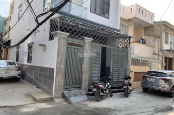 Bán nhà căn góc hẻm 8m đường Trần Bá Giao, P. 5, Gò Vấp, 6.99 tỷ
