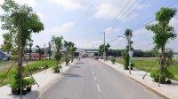 Bán đất nền ngay KDC Intresco, Phong Phú, Bình Chánh. Giá 1.3 tỷ/nền 80m2, hạ tầng đầy đủ