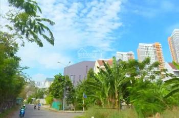 Bán gấp lô đất Thân Văn Nhiếp, An Phú, Q2 SHR, dân cư đông, view sông đẹp TT 1tỷ340, LH 0909950866