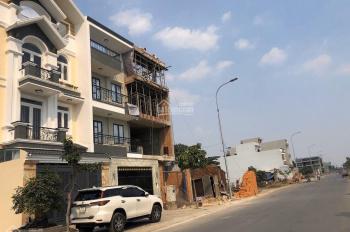 Bán gấp 150m2 đất Trần Văn Giàu, đường trải nhựa 16m, sổ hồng riêng, rất hợp Ở và đầu tư KD