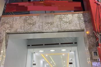 Cho thuê nhà kinh doanh nhiều ngành nghề đường Phan Huy Ích, nhà mới 100%