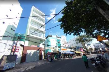 Nhà ngay đối diện Ga Sài Gòn. 6 x 8m, trệt 5 lầu