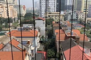 Chính chủ cho thuê căn góc 3PN, 2WC tháp A, tòa Green Park Dương Đình Nghệ, LH: 0966.233.936