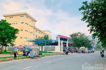 Chính chủ cần bán gấp 210m2 đối diện bệnh viện Chợ Rẫy 2, MT Tỉnh Lộ 10, Trần Văn Giàu