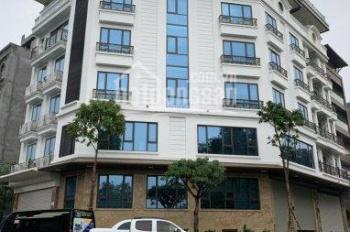 Cần cho thuê căn góc đường to 4 tầng. Diện tích: 130m2, Nam Trung Yên, Trung Hòa
