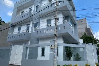 Cần bán nhà 1 trệt 2 lầu, sau chợ Tăng Nhơn Phú B, Đình Phong Phú, Q9 - 100m2 / 5.4 tỷ
