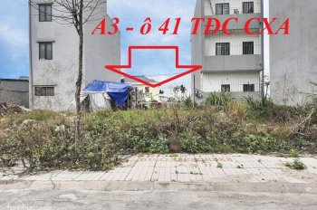 Bán ô nhà ống tái định cư Cao Xanh B trục đường 15,5m