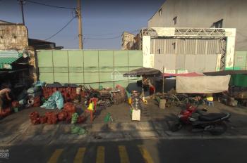 Bán đất nền ngay MT Võ Văn Kiệt, gần chợ Hòa Bình, Phường 5, Quận 5, chỉ 2,4tỷ/nền, SHR, 0902016657