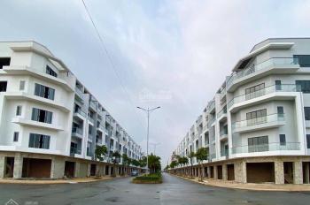 Bán cắt lỗ nhà 5 tầng shophouse dự án Him Lam Bắc Ninh, bao phí chuyển nhượng. 0965 308 238