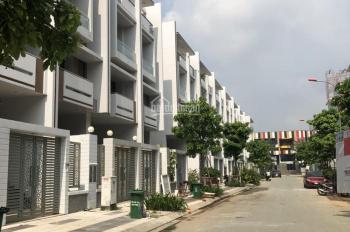 Bán nhà phố KĐT Vạn Phúc 5x20m, 5x21m, 6x17m giá 10.4 tỷ căn /kết cấu 1 hầm 4 lầu