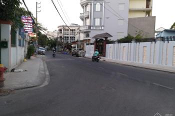 Bán 04 lô liền kề mặt tiền đường 6, phường Bình Trưng Tây, Quận 2, TPHCM