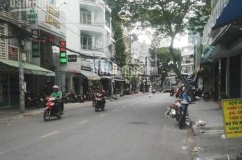 Bán nhà mặt tiền Ngô Gia Tự, Quận 5, gần vòng xoay Nguyễn Tri Phương, DT: 6,1x12m, giá chỉ 16,5 tỷ