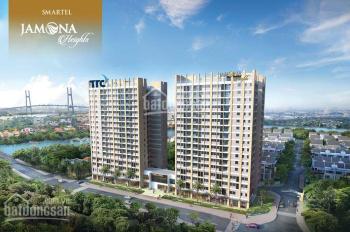 Bán căn hộ mini 30m2 giá 1,2 tỷ, hỗ trợ vay 50% khu tiện ích 5 sao, ven sông môi trường sống chất