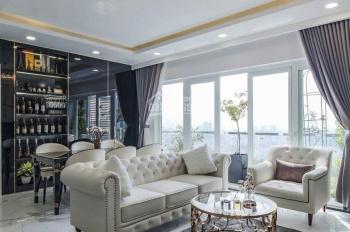 Cần bán căn hộ The Prince Phú Nhuận 71m2 2PN 2WC full nội thất giá 4.9 tỷ sổ hồng, LH 0938 389 381